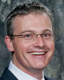Port Macquarie Private Hospital specialist Andrew Eakin