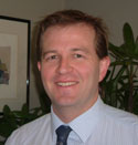 Port Macquarie Private Hospital specialist Dean Pepper