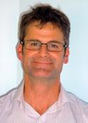 Port Macquarie Private Hospital specialist Mark Brisley
